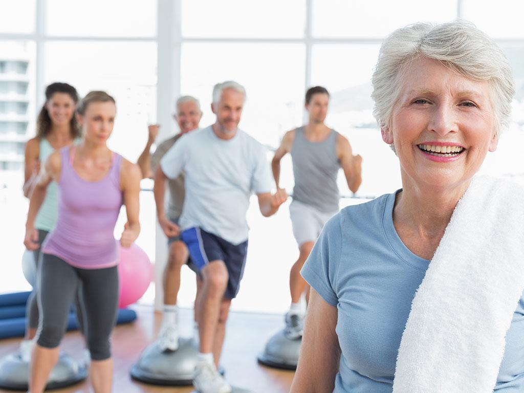 Entretien physique : les sports les plus conseillés pour les seniors