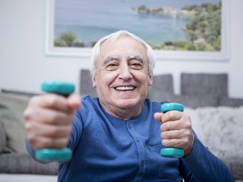 Profiter des bienfaits du sport pour vieillir en bonne santé !