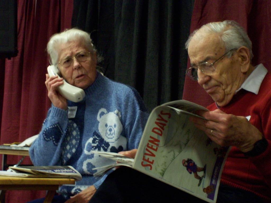 Conflit de générations : réussir à établir une bonne communication dans la famille ?