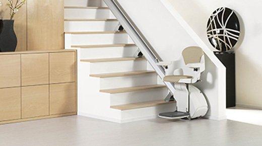 Monte escalier : quelles sont les bonnes raisons d'en installer ?